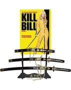 Kill Bill samuraiset
