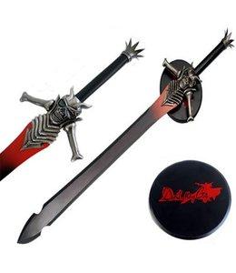 Devil may cry The Rebellion Schwert