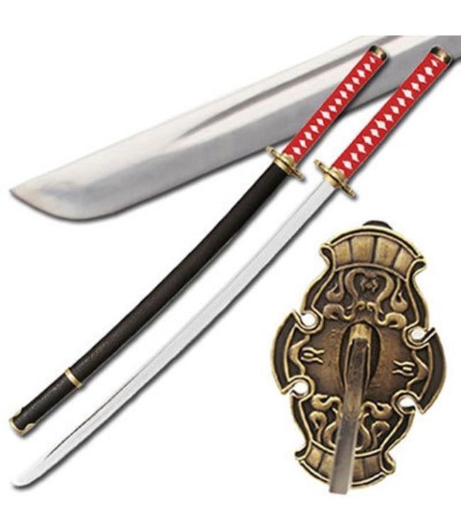 Ninja Gaiden Ryu Hayabusa zwaard