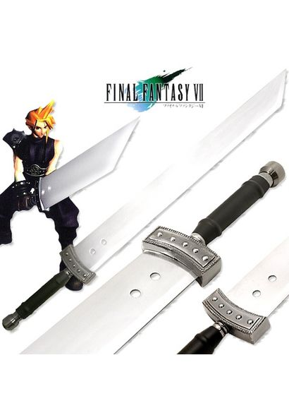 Cloud Buster Schwert