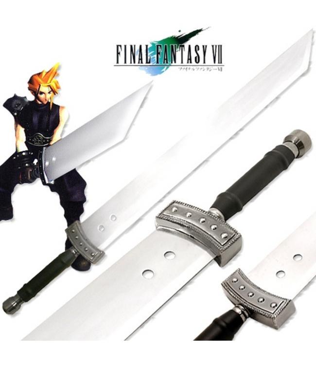 Cloud's Buster zwaard