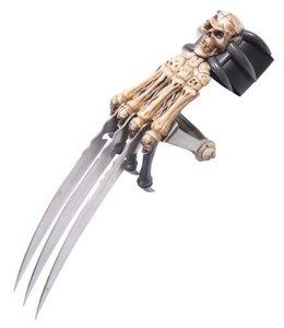 Skulls klauw