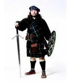 Schotse Zwaarden/ Targe's