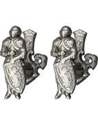 Zwaard muur hangers ridders