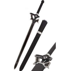 Kirito Elucidator Sword Art Online