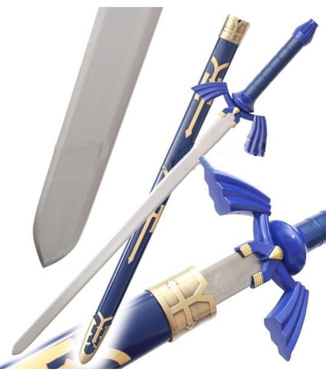 Legend Of Zelda Twilight Princess Link's Master schwert