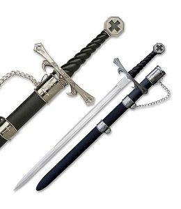 Templer Schwert