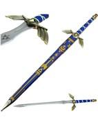 Legend of Zelda: Skyward Sword, Master Sword.