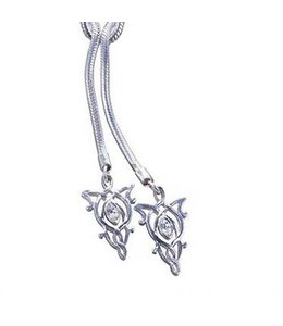 Noble Collection Arwen Evenstar Ketting