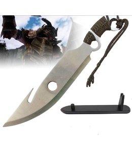 Destiny Hunter knife