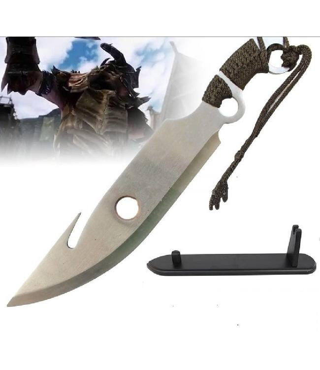 Destiny Hunter knife