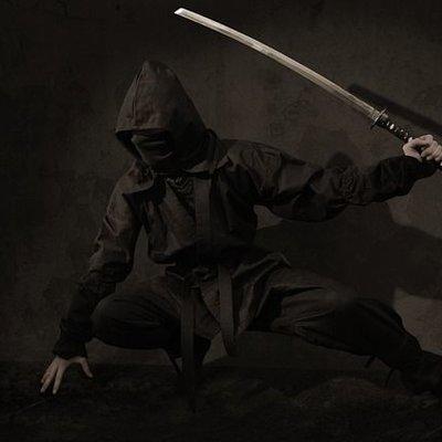 Film zwaarden / Dolken