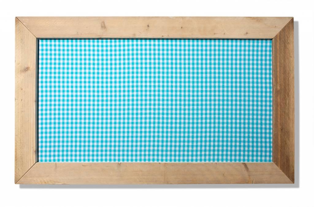 Groot prikbord blauw mooi prikbord een aankoop van een prikbord of schoolbord - Ventilatie grot een vin ...