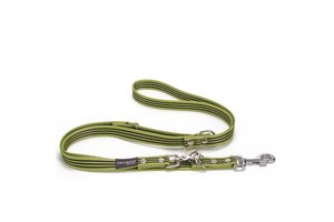 Canvasco Urban Dogs Riem Groen 25mm