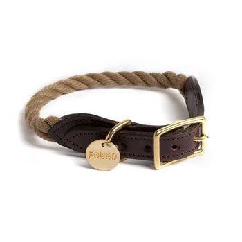 Found My Animal Halsband Natural