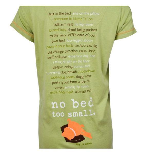 Dog is Good! Pyjama 'Never Sleep Alone'
