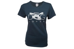 Dog is Good! T-shirt 'Dog Lover'