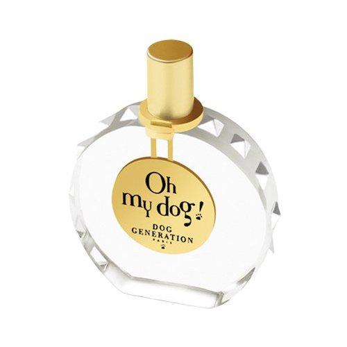 OH MY DOG! Hondenparfum