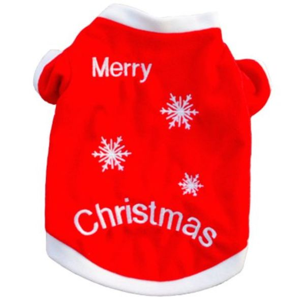 Honden Kerst Trui - Merry Christmas