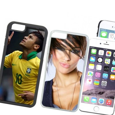 iPhone 6 + 6S Cover