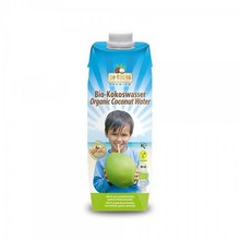 Dr. Goerg - Kokoswasser Premium, bio, 1 l