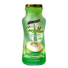 GongGong - Coconut Water Coco Aloe, 280 ml