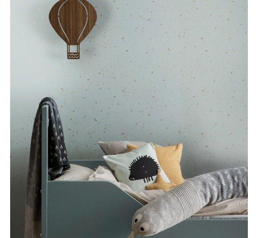 Confetti Mint Tapete #175