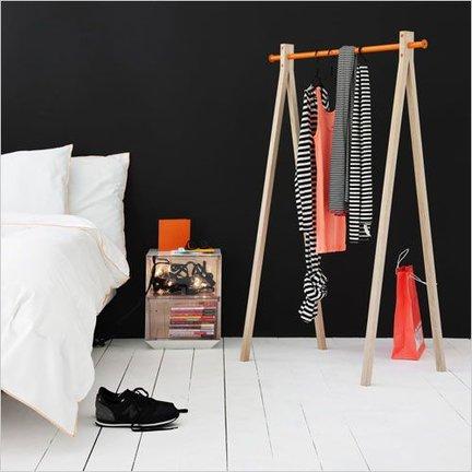 Scandinavische slaapkamer inrichten
