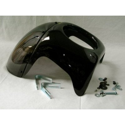 Cafe Racer Fairing Set