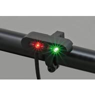 Daytona Waterproof 5 Control Light Unit