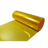 Yellow Headlight Foil
