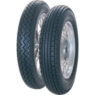 5.00 -16 TT 69 S Fat Avon Safety Mileage MK II AM7 Tire