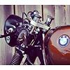 Acewell ACE 2853 Schwarz/Chrome
