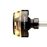 Motogadget Bar end LED indicators m-Blaze Disc Black