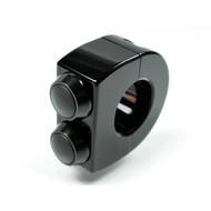 Motogadget m-Switch 2 Taster Armatur 22mm