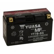 Yuasa YT7B-BS GEL Battery