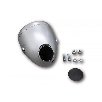 H4-Scheinwerfer 5-3/4 Zoll VINTAGE, mit seitlicher Befestigung
