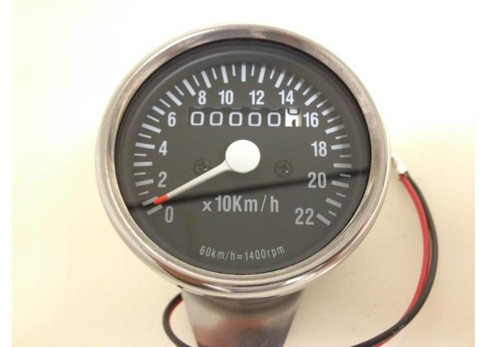 60MM Mino Speedo 1:1