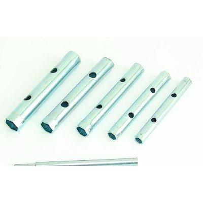 Kit de clés tubulaires métriques