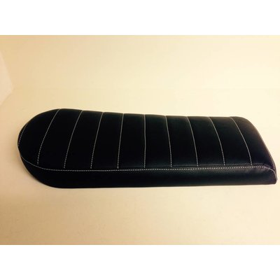 Brat Seat Tuck N' Roll Black Long Type 28