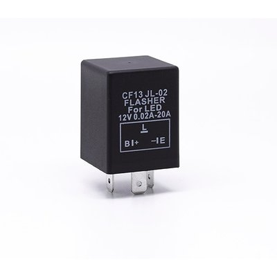 Blinkrelais LED Relay CF13 JL-02