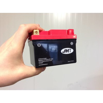 JMT Battery JMT Lithium Ion YTZ7-S / YTX7L-BSYTZ7-S