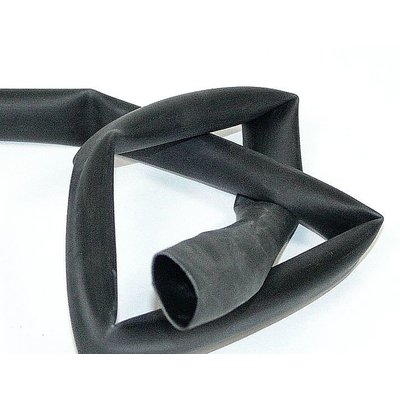 1 Meter 20MM Insulation Shrink Tube Black