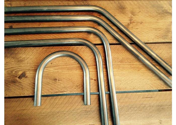 "1"" DIY Cafe Racer Heckrahmen Kit 1.0"