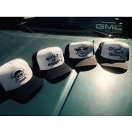 Trucker Caps Black & White