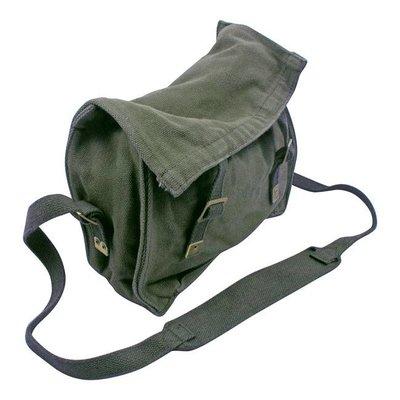 Canvas Vintage Shoulder Bag