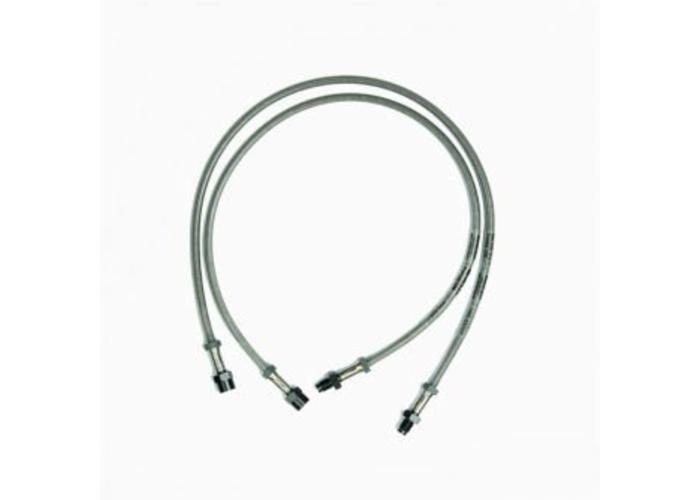 stahlflex bremsleitung f u00fcr bmw   6 und   7 modelle bis 9