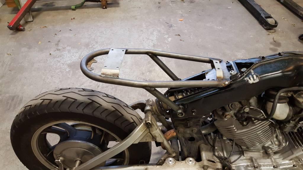 Ducati  Battery Size