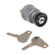 Starter Ignition Switch / Contact 2 ON/OFF/START type 6