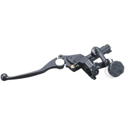 Shindy 16MM Clutch Cylinder for 22MM Bars Black